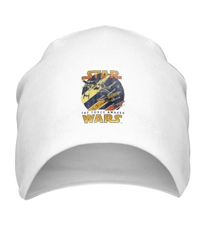 Шапка The Force Awaker