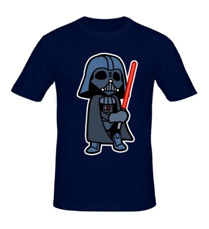 Мужская футболка Vader Pop