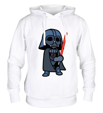 Толстовка с капюшоном Vader Pop