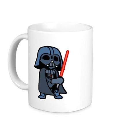 Керамическая кружка Vader Pop