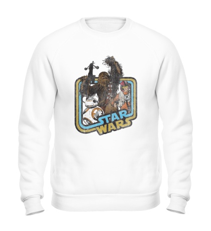 Свитшот Star Wars Victory