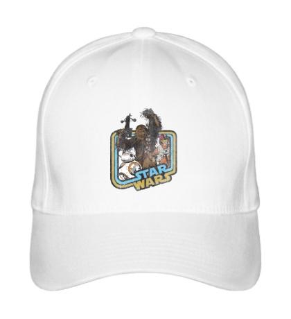 Бейсболка Star Wars Victory