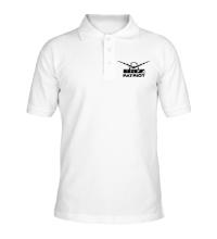Рубашка поло Уаз Патриот
