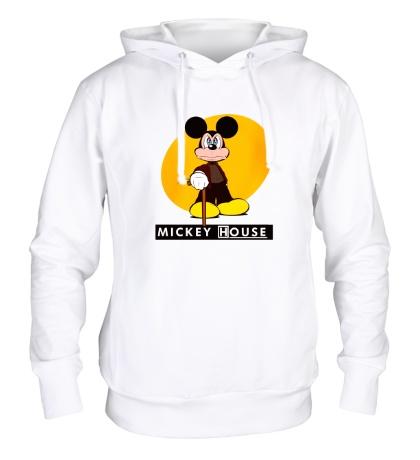 Толстовка с капюшоном Mickey House