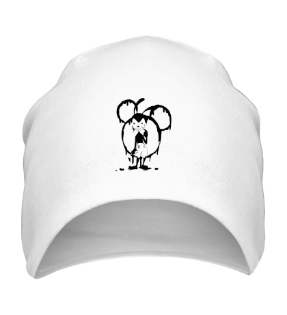 Шапка Bad Mickey