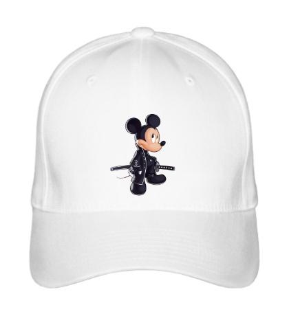 Бейсболка Mickey с мечом