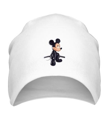 Шапка Mickey с мечом