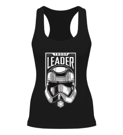 Женская борцовка Troop Leader