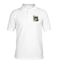 Рубашка поло Имперский штурмовик эскиз