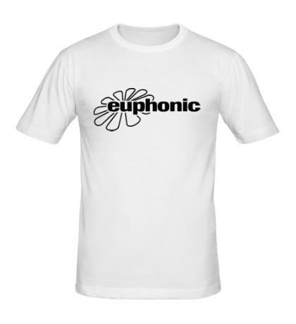 Мужская футболка Euphonic