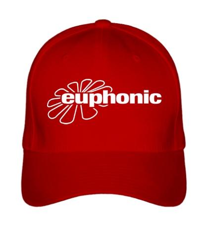 Бейсболка Euphonic