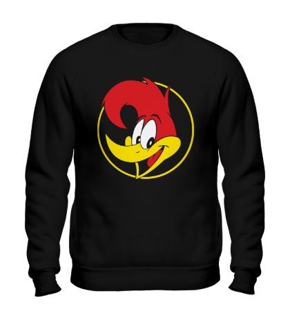 Свитшот Woody Woodpecker