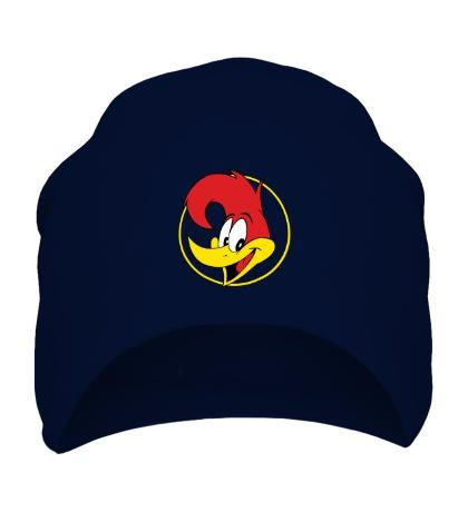 Шапка Woody Woodpecker