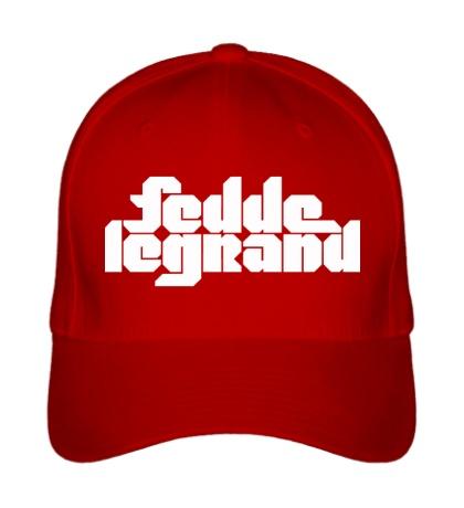 Бейсболка Fedde Legrand