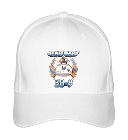 Бейсболка Star Wars: BB-8