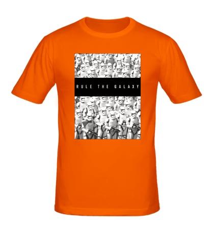 Мужская футболка Батальон штурмовиков