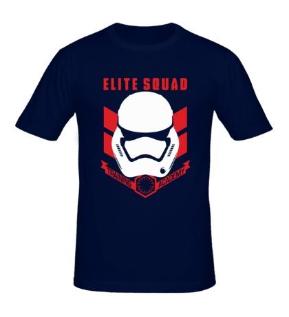 Мужская футболка Elite Squad