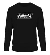 Мужской лонгслив Fallout 4