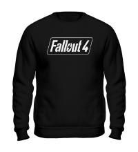 Свитшот Fallout 4