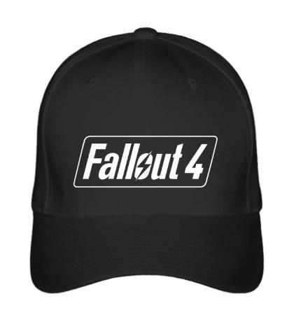Бейсболка Fallout 4