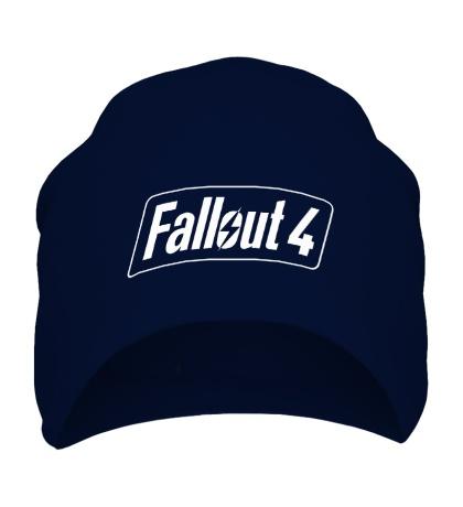 Шапка Fallout 4