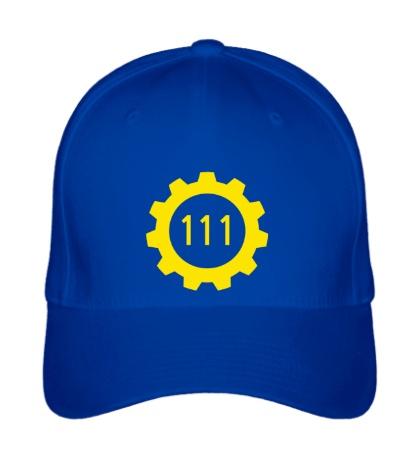 Бейсболка Vault 111