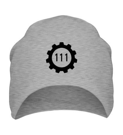 Шапка Vault 111