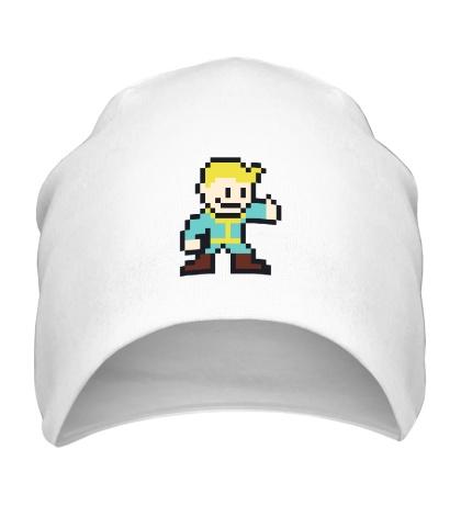 Шапка Pixel Vault Boy