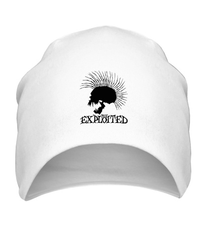 Шапка The Exploited Skull