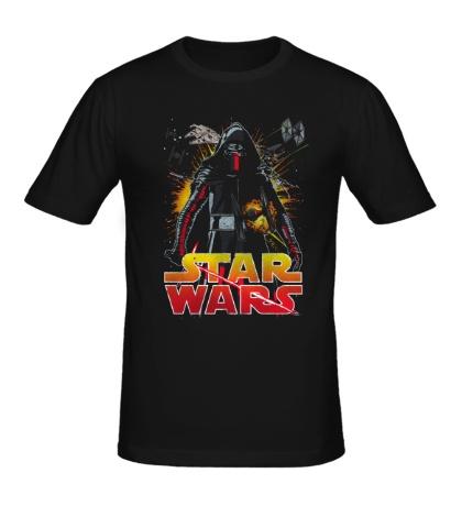 Мужская футболка Emerging Threat
