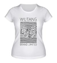 Женская футболка Wu-Tang Division