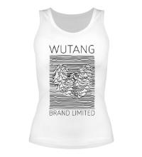 Женская майка Wu-Tang Division