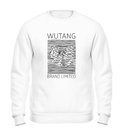 Свитшот Wu-Tang Division