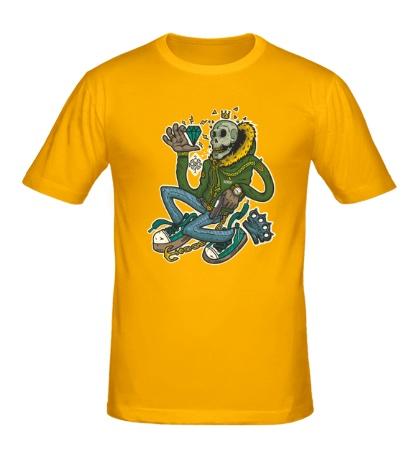 Мужская футболка Уличная мафия