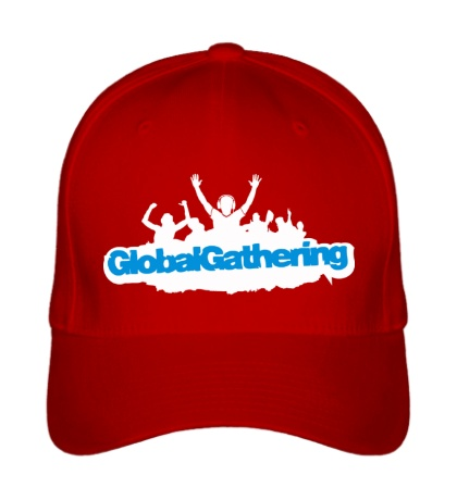 Бейсболка Global Gathering