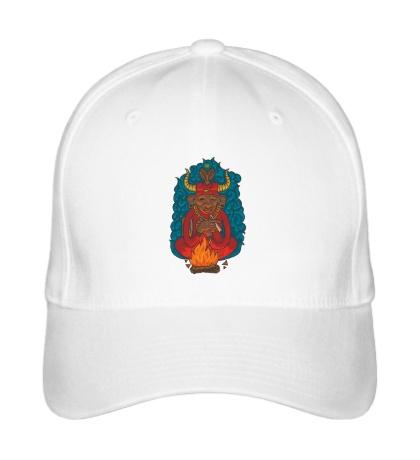 Бейсболка Огненный шаман