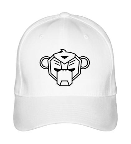 Бейсболка Робо-обезьяна