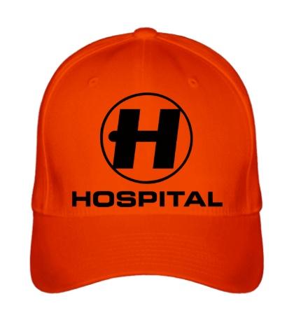 Бейсболка Hospital