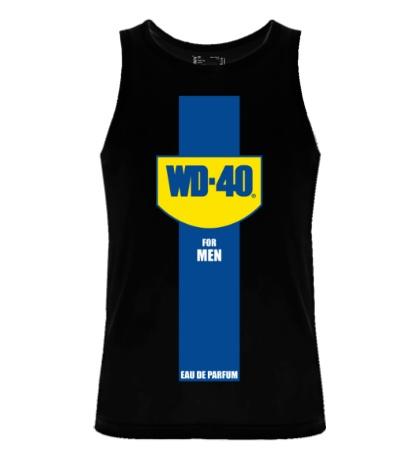 Мужская майка WD-40 for Men