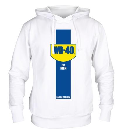Толстовка с капюшоном WD-40 for Men