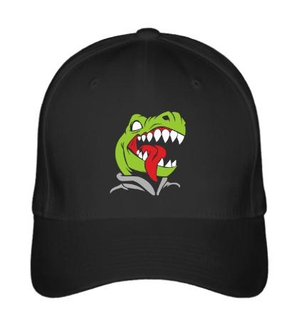 Бейсболка Голова динозавра