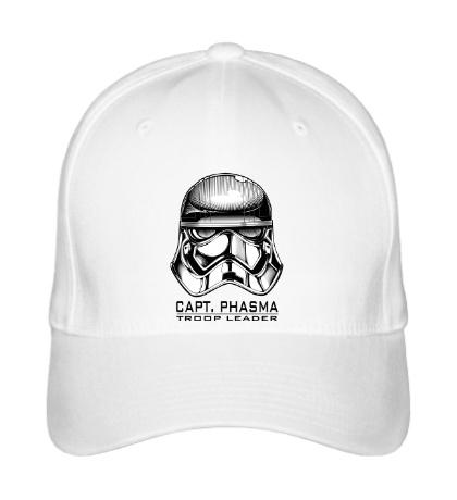 Бейсболка Captain Phasma Helmet