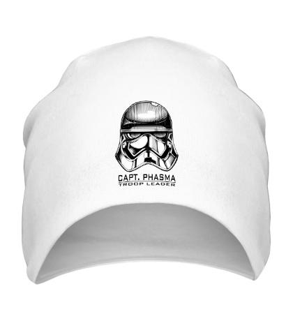 Шапка Captain Phasma Helmet