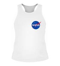 Мужская борцовка NASA Star