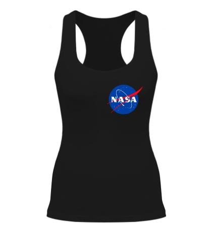 Женская борцовка NASA Star