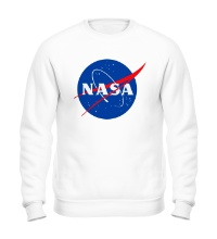 Свитшот NASA Star