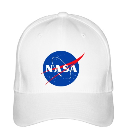 Бейсболка NASA Star