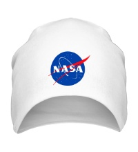 Шапка NASA Star