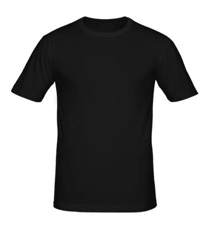 Мужская футболка Ramm 17