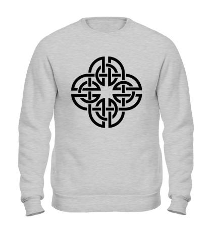 Свитшот Кельтский орнамент
